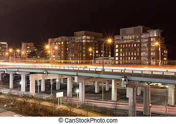 Elevated Highway