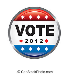 elezione, voto