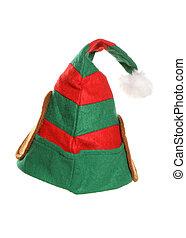 elfs, kapelusz