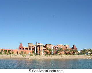 elguna hotel egypt