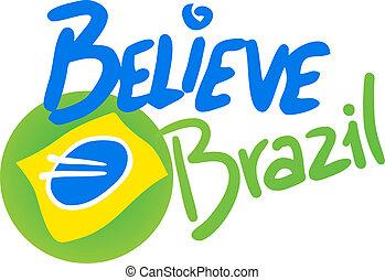 elhisz, brazília