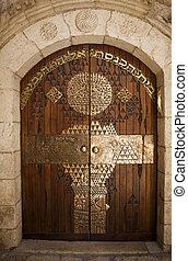 eliahu, synagoge, ha'navi