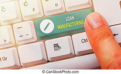 eligibility, proceso, borrower., préstamo, cheque, concepto...