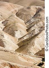 elijah, pustynia