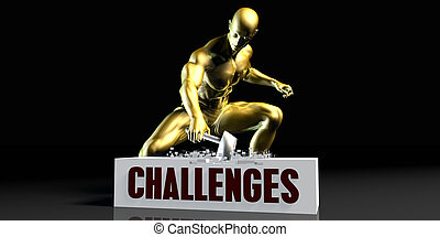 Challenges - Eliminating Stopping or Reducing Challenges as ...