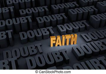 ellen, ellenállhatatlan, bizalom, kételkedik