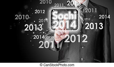 """ellenző, rámenős, 2014"""", érint, határfelület, """"sochi, ember"""