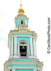 chapel bell tower