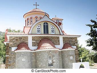 elos, église, 2