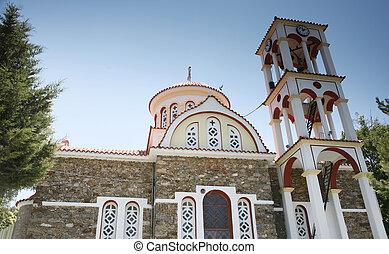 Elos church 1