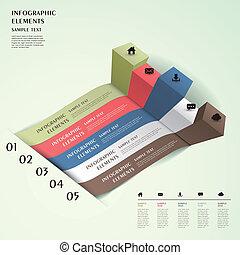 elvont, 3, gátol engedélyez, infographics