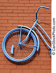 elvont, bicikli