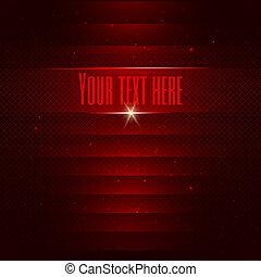 elvont, piros, technológia, háttér