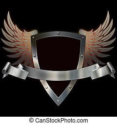 elvont, shield.