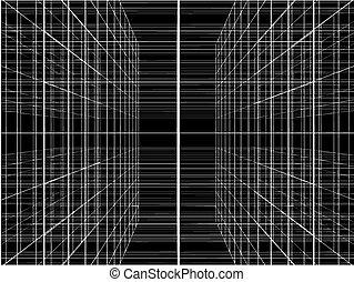 elvont, szerkesztés, grid...