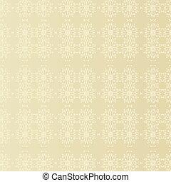 elvont, vektor, pattern., seamless