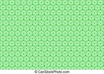 elvont, zöld, háttér.