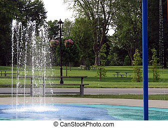 em, a, waterpark