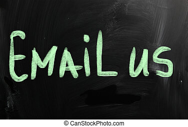 email, ci