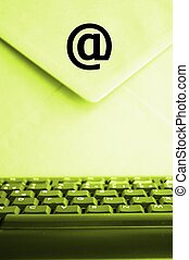 email, conceito