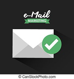 email, concept