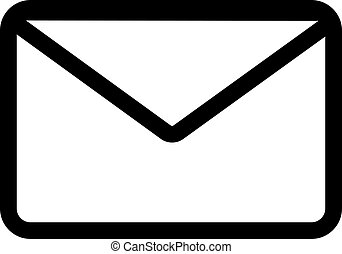 email icon Vector.
