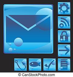 email liquid set