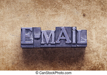 email met