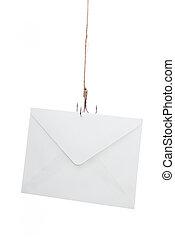 Email Phishing