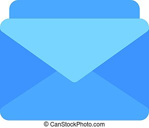 email, pile