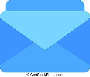 email, pilha