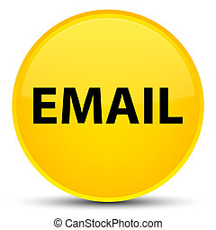 Email special yellow round button