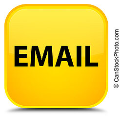 Email special yellow square button