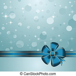 embalagem, feriado, natal, fundo, ou