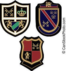 emblem badge design