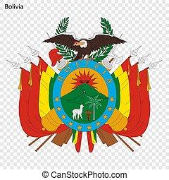 Emblem of Bolivia