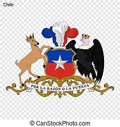 Emblem of Chile