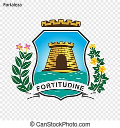 Emblem of Fortaleza
