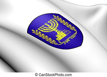 Emblem of Israel