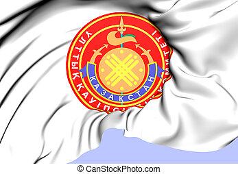 Emblem of NSC