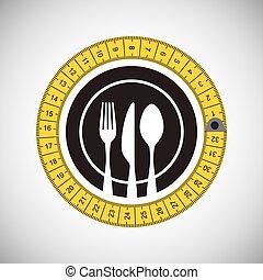 emblema, argenteria