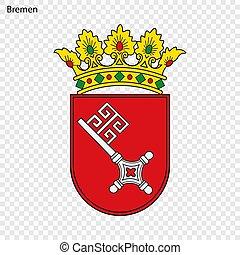 emblema, bremen