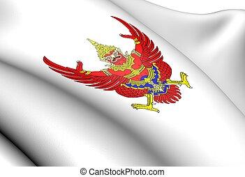 emblema nazionale, tailandia