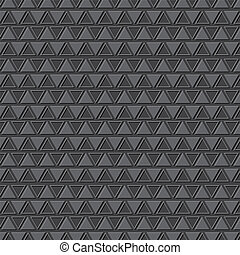 emboss triangle pattern background