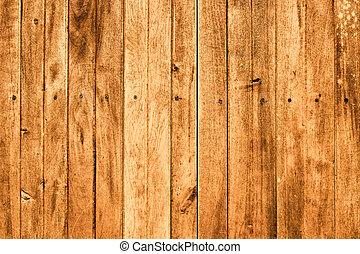 emelet, fal, felszín, fa alkat, háttér, parketta