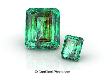 emerald  - emerald