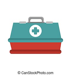 emergency kit box - health box medical equipment emergency...
