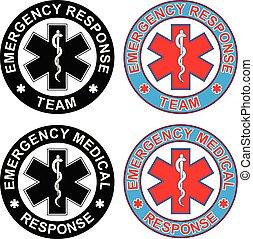 Emergency Medical Response Team