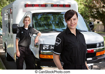 Emergency Medical Team