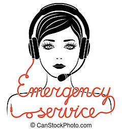 Emergency service concept